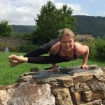 Yoga With Gina _ Yoga Mareil Marly Paris Ouest