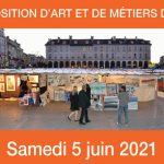 Artiscarts Exposition d'art et de métiers d'art