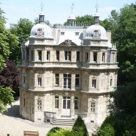 Chateau de Montecristo Le Port Marly Paris Ouest