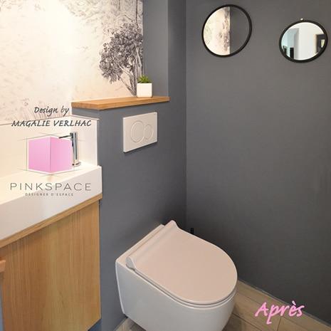 Pinkspace au vesinet- Magalie Verlhac Paris ouest