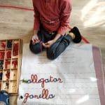 Prunelle School à Puteaux _ Levallois Perret Paris Ouest