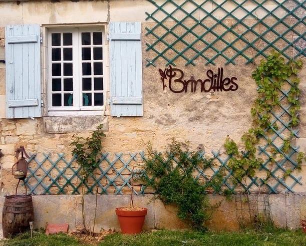 Brindiles Déco Metal Professionnels Paris Ouest
