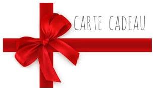 Carte Cadeaux Colette Couture