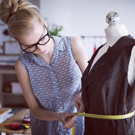 Colette Couture Creation Couture Abat Jour à Feucherolle Triel sur seine Paris Ouest