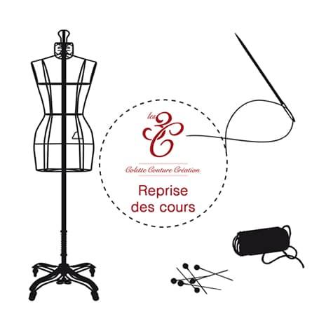 Colette de Colette Couture Creation Couture Yvelines