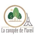 | La Canopée | B&B, Workspace & Holistic Haven