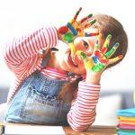 Maria Canal - Activites Enfants - Ludo- Educatives Nanterre