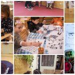 MARIA CANAL - Activites Enfants en Anglais - Nanterre Paris Ouest