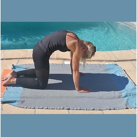 Annelie Scull Pilates Nordic Sport