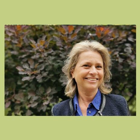 Brigitte La directrice de la Preschool Bons Enfants