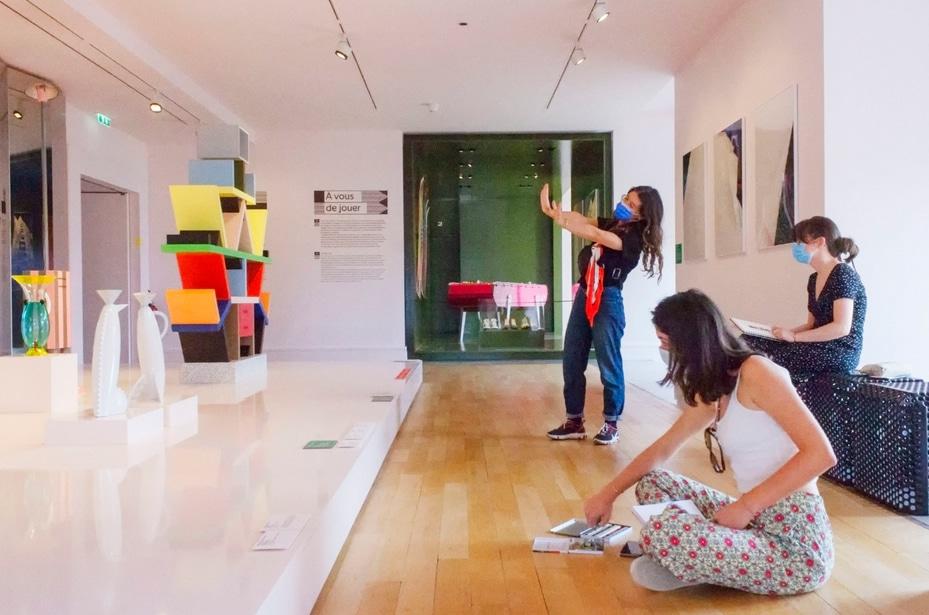 Pass Art - Stages Lycee pour Préparer une ecole d'art