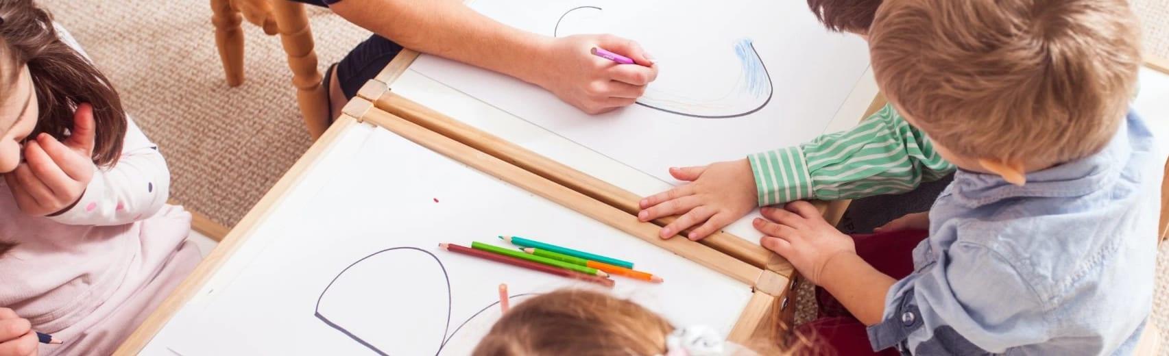 Ecole Bilingue Chardin _ Ecole Maternelle