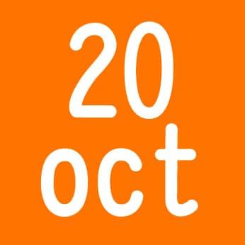 20 octobre Paris ouest