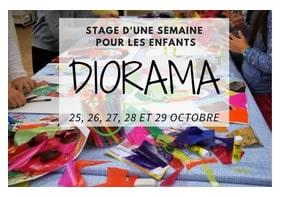 Atelier Piece unique - vacances de Toussaint - Paris ouest
