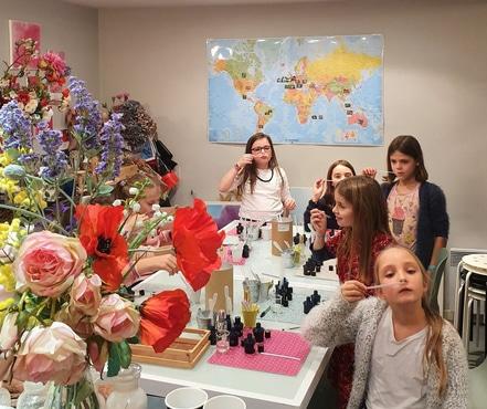 Atelier de Parfum Saint Germain en Laye