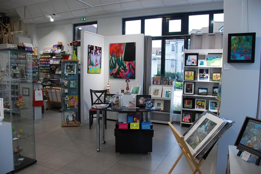 Atelier piece unique - Atelier et Galerie d' art - Saint germain en Laye