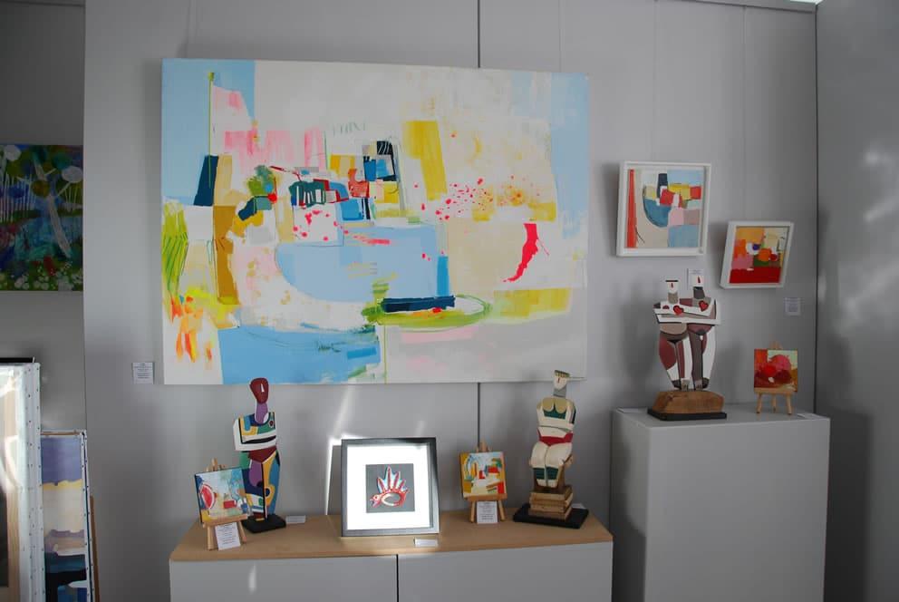 Atelier piece unique - Galerie d Art - Saint germain en Laye