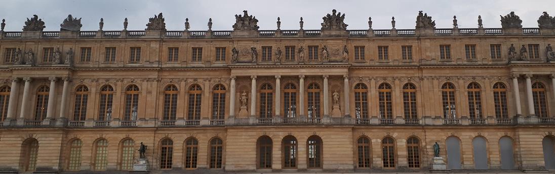 Entrepreneurs de versailles - Paris Ouest