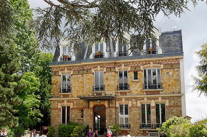 L'Eau Vive à Chatou - Paris ouest Yvelines