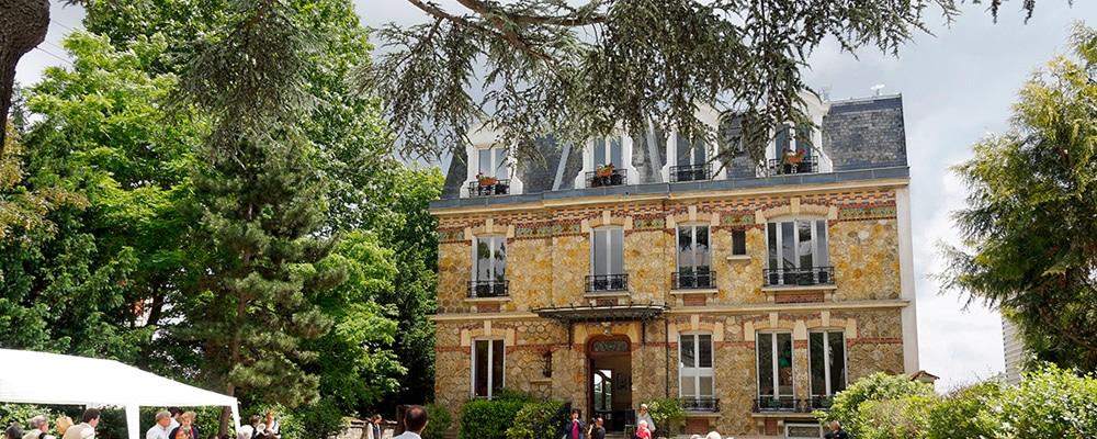 L Eau Vive LAB ORA - _ Coworking Chatou Paris Ouest