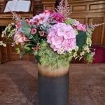 Panier a fleurs - Fourqueux Saint Germain en Laye paris ouest