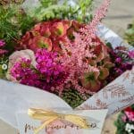 Mon panier a fleurs - Saint Germain en Laye Paris Ouest